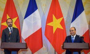 10 tỷ USD thỏa thuận Pháp – Việt nói lên điều gì?