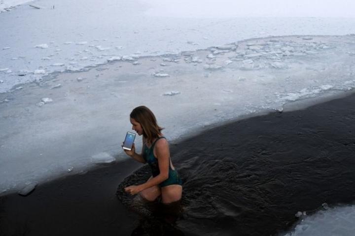 Sửng sốt với cái đẹp nước Nga cuối thu – chớm đông
