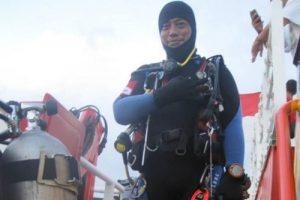 Thợ lặn thiệt mạng khi tìm kiếm máy bay chở 189 người rơi xuống biển