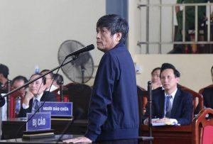 Bị cáo Nguyễn Thanh Hóa bất ngờ nhận tội và xin lỗi Nguyễn Văn Dương