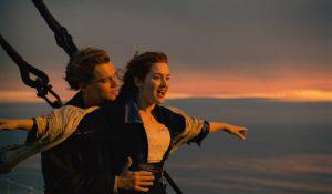 Những câu chuyện hậu trường thú vị của bộ phim 'Titanic'