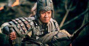 Cái chết lãng xẹt của hổ tướng Triệu Vân trong Tam Quốc