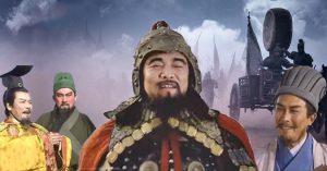 Tiếng oan suốt 2000 năm của Tào Tháo đã đến lúc phải được giải