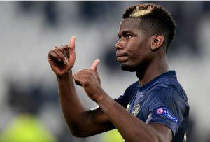 Vì sao Pogba vắng mặt ở derby Manchester?