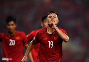 Quang Hải, Son Heung Min tranh giải thưởng cầu thủ hay nhất châu Á 2018