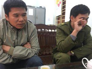 Tiếp vụ đánh người gây thương tích 21% tại Hữu Lũng Lạng Sơn. Bài 3: Tang vật vụ án 'không cánh mà bay'?