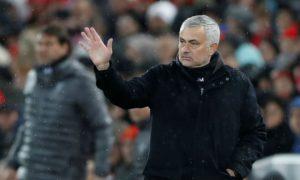 Điểm mặt 5 ứng viên thay thế  HLV Mourinho
