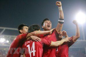 Asian Cup 2019: Tuyển Việt Nam trẻ nhất, Trung Quốc già nhất