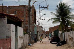 'Thành phố buồn' của những người trẻ tuổi ở Brazil
