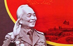 Đại tướng Võ Nguyên Giáp: Tư lệnh của mọi tư lệnh, chính ủy của mọi chính ủy