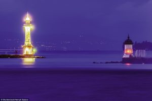 Những ngọn hải đăng đẹp nhất thế giới