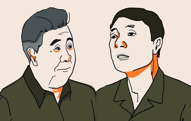 """Hai cựu thứ trưởng công an bị khởi tố có liên quan đến Vũ """"nhôm"""""""