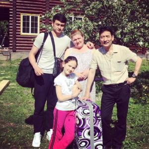 Bức thư người mẹ Nga gửi thủ môn Văn Lâm sau ngày chiến thắng