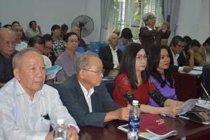 Đại hội nhà văn Đà Nẵng lần thứ 4 (2013-2023): Đoàn kết – Sáng tạo – Nhân văn