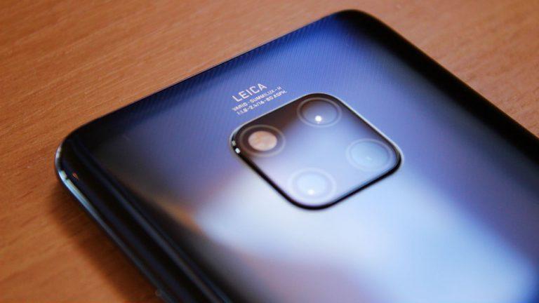 Những smartphone đẹp nhất, tốt nhất được sản xuất năm 2018