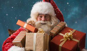 Bức thư minh chứng sự tồn tại của ông già Noel lay động triệu con tim