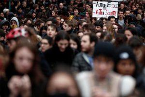 Nước Pháp trong ngày chuẩn bị cho 'cơn bão biểu tình' cuối tuần này