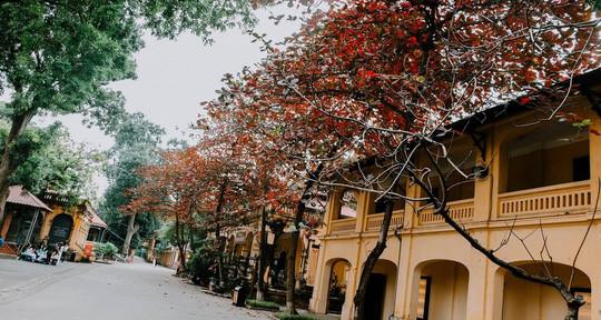 Nét cổ kính Hà Nội qua những con phố nghìn năm tuổi