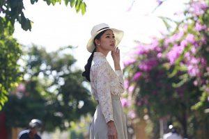 Học sao Việt cách lên đồ phong cách vintage thêm quyến rũ