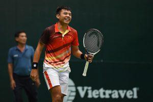 Giải quần vợt Nhà nghề Đà Nẵng Việt Nam Mở rộng 2019 giải thưởng tới 55.000 USD