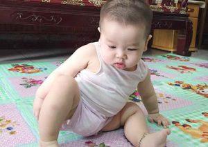 11 dấu hiệu thiếu canxi ở trẻ mà bố mẹ cần nắm rõ