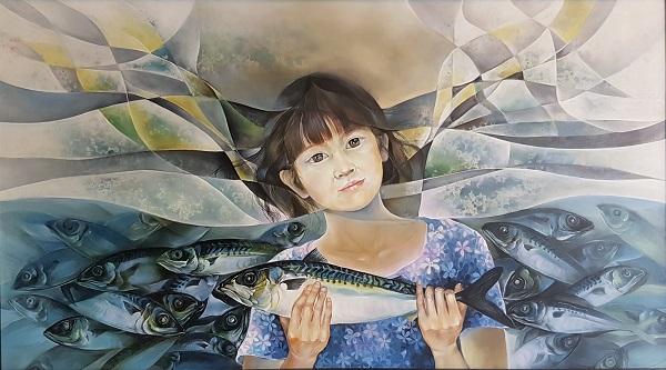 Ấn tượng, sâu lắng tại triển lãm mỹ thuật Đà Nẵng 2018