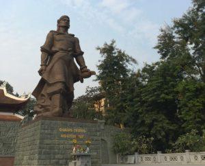 Giải mã cuộc hành quân thần tốc của Hoàng đế Quang Trung