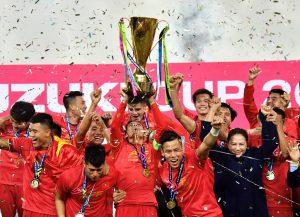 Việt Nam liệu có tiến xa tại Asian Cup 2019 sau chức vô địch AFF Cup