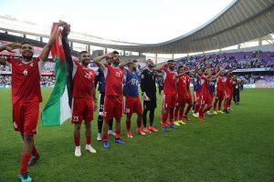 Jordan – đối thủ của Việt Nam tại vòng 1/8 Asian Cup mạnh cỡ nào?