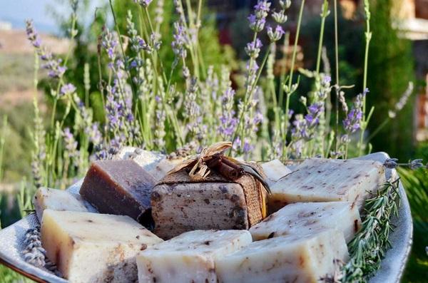 Lebanon – Nơi sản xuất ra những bánh xà phòng bí truyền hơn 600 năm tuổi