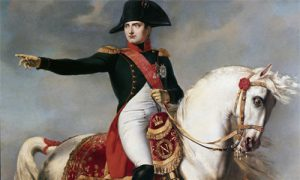Vì sao ước nguyện cuối đời của Napoleon rơi vào quên lãng?