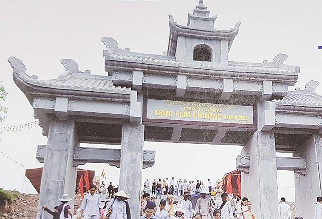 Bắc Giang: Vùng đất của danh thắng, chùa cổ