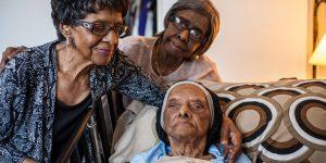Bí quyết trường thọ không ngờ từ cụ bà 114 tuổi