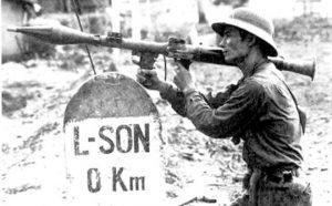 Chùm thơ kỷ niệm 40 năm chiến tranh biên giới Việt – Trung của Trần Mai Hưởng