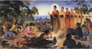 Đức Phật giảng như thế nào về 'chia phước'?