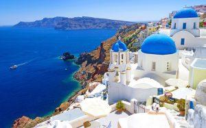 Bí mật của lịch sử: Santorini – Sự sụp đổ của nền văn minh huy hoàng