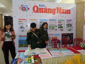 Khai mạc Hội báo Xuân thành phố Đà Nẵng Kỷ Hợi 2019
