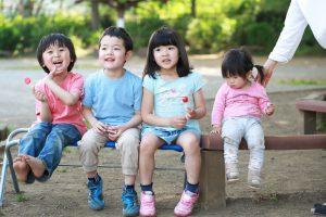 Những điều lưu ý cha mẹ cần dạy con khi kết giao với bạn bè