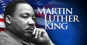 20 câu nói truyền cảm hứng cho hàng triệu người của Martin Luther King