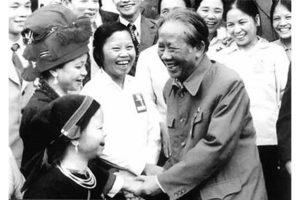 Lê Duẩn với văn hóa và con người Việt Nam