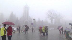Miền Bắc kéo dài mưa rét đến khi nào?