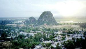 Đà Nẵng đón nhận Bằng xếp hạng di tích quốc gia đặc biệt Danh thắng Ngũ Hành Sơn