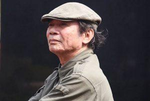 Nguyễn Trọng Tạo, một đời phiêu bạt lại trở về sông quê