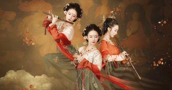 Tinh túy truyền thống: Nhạc vũ cung đình thời Trần