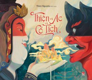 Ra mắt sách nghệ thuật về truyện cổ tích Việt Nam