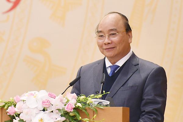 Thủ tướng bất ngờ với số liệu hơn 1.100 cuộc họp trong năm