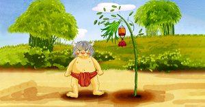 Vì sao ngày Tết người ta có tục trồng cây Nêu?