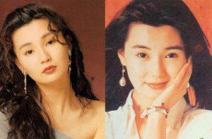 Cái kết đáng buồn của đệ nhất mỹ nữ Hong Kong Trương Mạn Ngọc