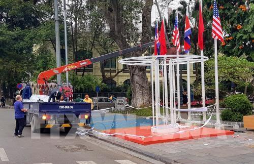 Hội nghị thượng đỉnh Hoa Kỳ – Triều Tiên: Cơ hội 'vàng' quảng bá du lịch Việt Nam