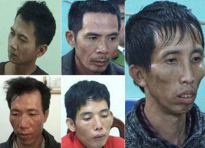 Vụ sát hại nữ sinh giao gà 30 Tết: Nhận thưởng phản cảm và không có tính giáo dục!